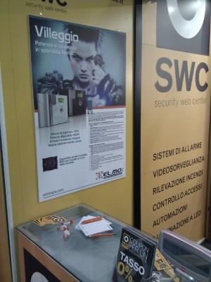 SWC Albiano Magra