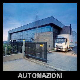 Automazioni Cancelli