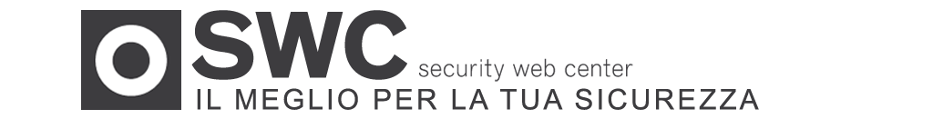 SWC – Security Web Center