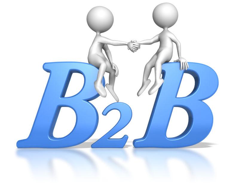 b2b i