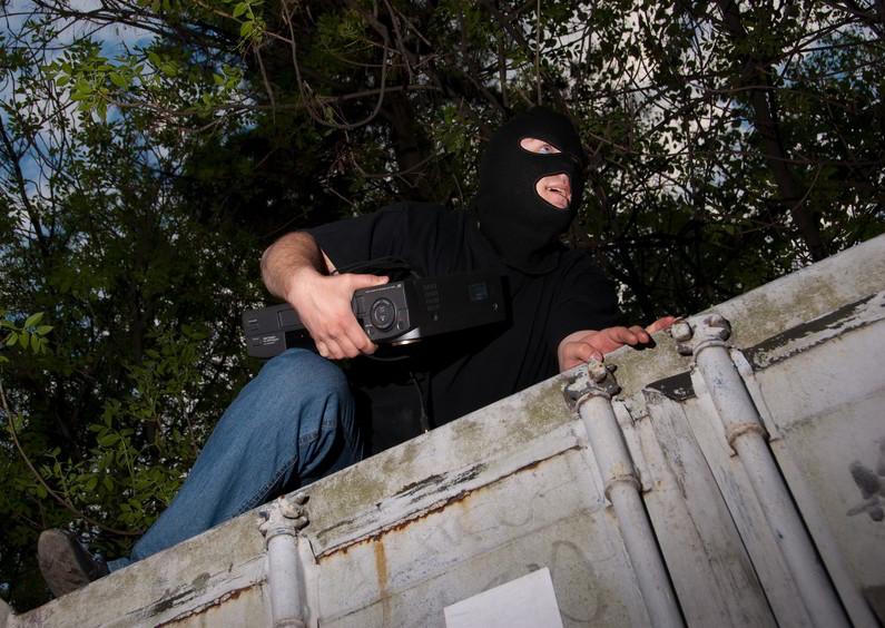Protezioni perimetrali allarme per recinzioni swc - Antifurto casa opinioni ...